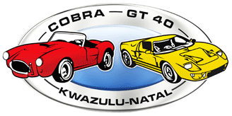 COBRA GT40 CLUB OF KWAZULU-NATAL