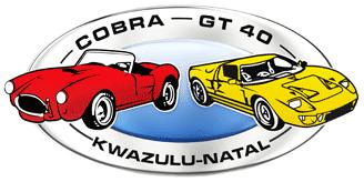 COBRA GT40 CLUB OF KWAZULU-NATAL
